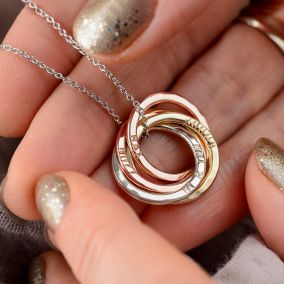 Four Ring Russian Ring