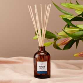 Natural Scented Apothecary Reed Diffusers