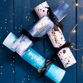 Personalised Make Your Own Christmas Cracker