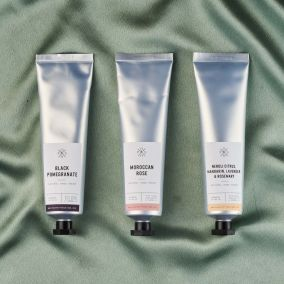 Natural Scented Shea Butter & Cocoa Hand Cream