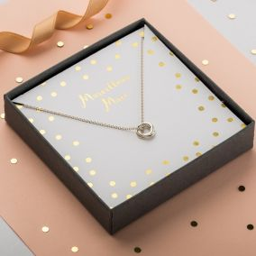 Marvellous Mum Necklace Giftbox