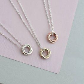 Special Sister Necklace Giftbox