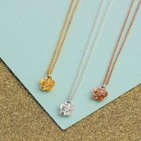 Marvellous Mum Necklace Giftbox
