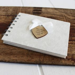 Personalised Mini Notebook
