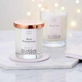 Large Posh Totty Essential Oil Candle