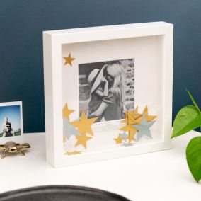 Personalised Special Someone Confetti Frame