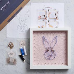 String Art Craft Kit