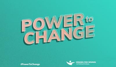 International Women's Day #PowertoChange