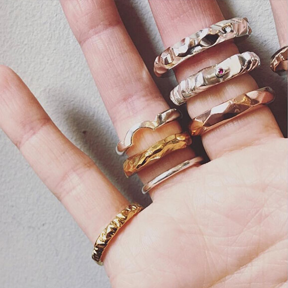Jewellery Collection
