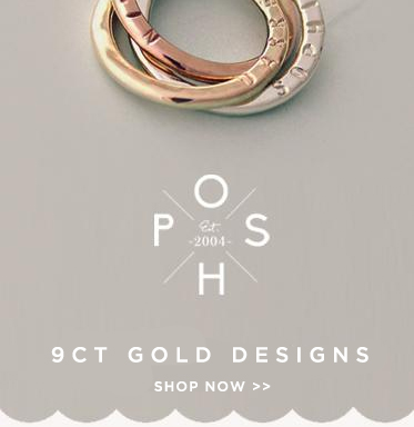 9ct Gold Jewellery | Shop Now