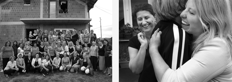 Alice's Kosovo diary 2016