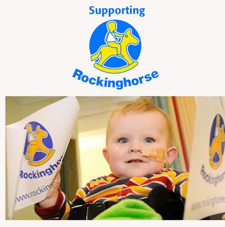 Rockinghorse Children's Charity