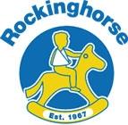 Rockinghorse Charity Logo